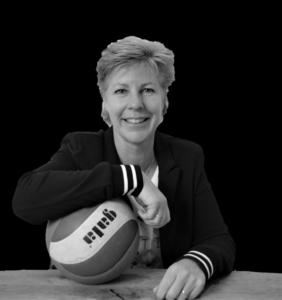 Sandra van der Sluijs