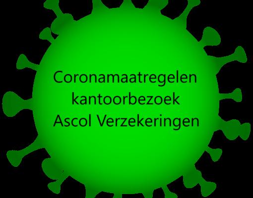 Bezoek Ascol Verzekeringen